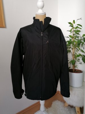 Aigner Raincoat black