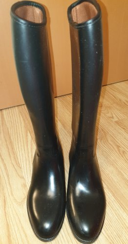 Steeds Riding Boots black