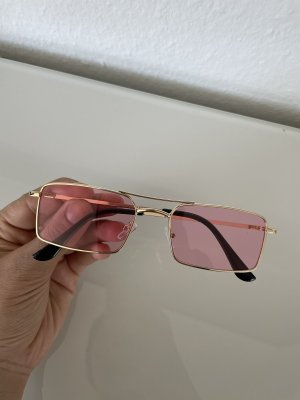 Glasses rose-gold-coloured-gold-colored