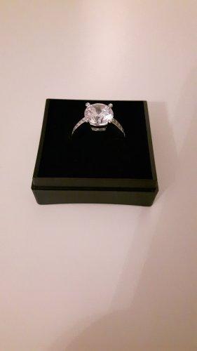 amor Zilveren ring zilver