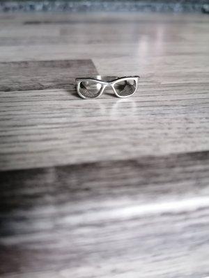 Damen Ring * Brille *