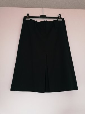 Kookai Spódnica midi czarny
