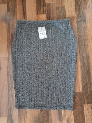 Tezenis Knitted Skirt grey