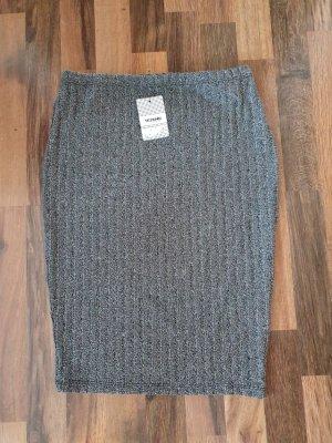 Tezenis Knitted Skirt grey