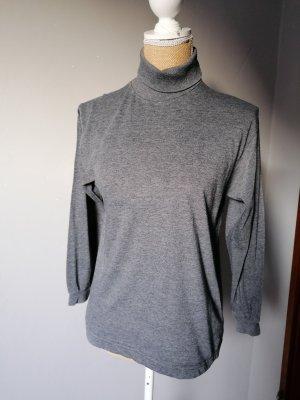 Damen Rollkragen Pullover