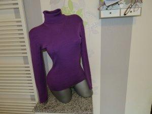 Damen Rollkragen Shirt Größe M Seide von Hugo Boss (Nr1435)