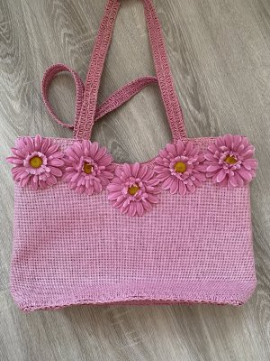 Canvas Bag pink