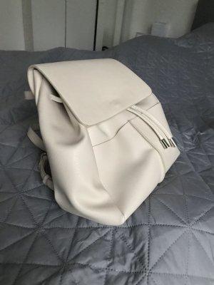 Damen Rucksack weiß