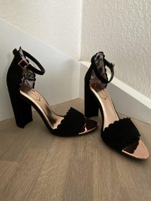 Damen Sandale mit hohem Absatz von TED BAKER