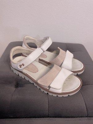 Primigi Comfort Sandals white