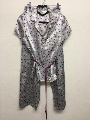 Camille Pyjama veelkleurig
