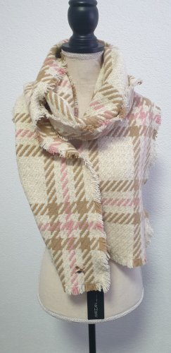 MARCCAIN Woolen Scarf multicolored