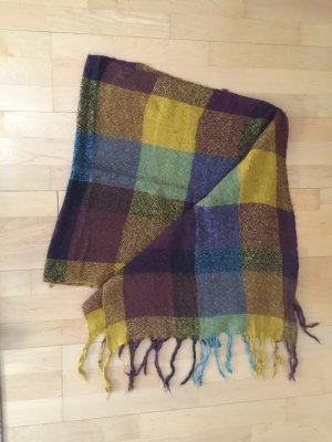 Camaieu Écharpe en tricot multicolore