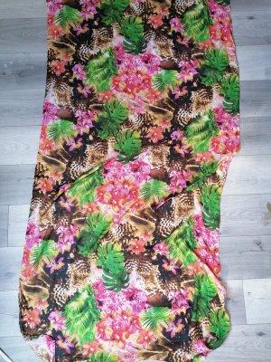 Damen Schal *tropical*