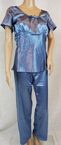 Damen Schlafanzug Gr. 34