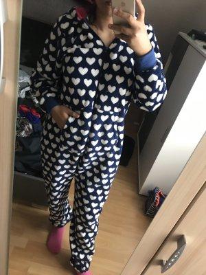 Damen Schlafanzug  (Größe 36-38)