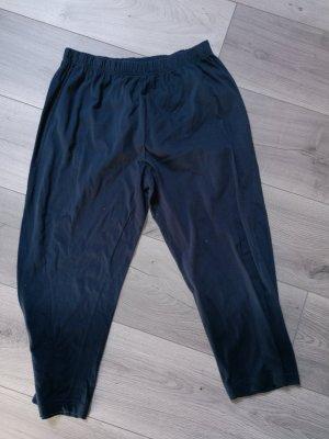 Bexleys Pantalone a 3/4 blu scuro