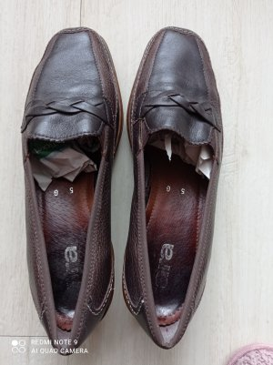 ara Instapsneakers bruin