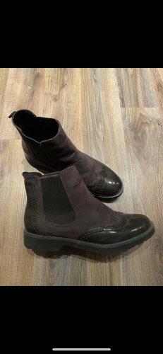 Chelsea Boots grey
