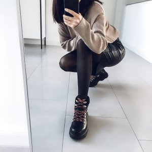 Damen Schuhe Boots Stiefeletten Marco Polo 36 neu