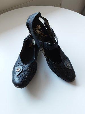 Damen Schuhe Größe 40 Rieker