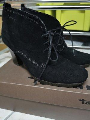 Damen Schuhe in echtes Leder von Tamaris  - Größe 38