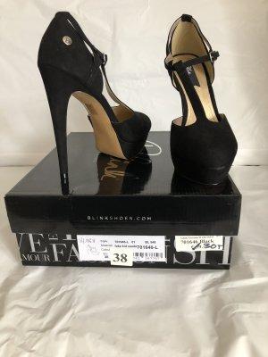 Damen Schuhe pumps high heels neu