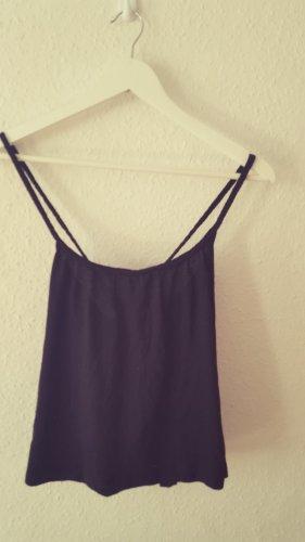 Damen schwarz Bluse , Gr.S