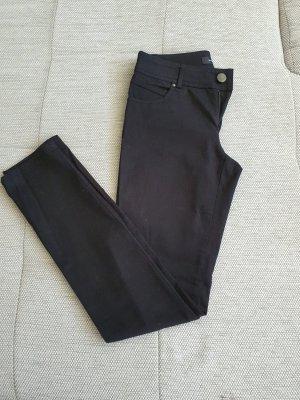 Damen schwarze Hose