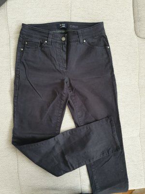 Damen schwarze Hose Jeanshose von Gerry Weber Roxy
