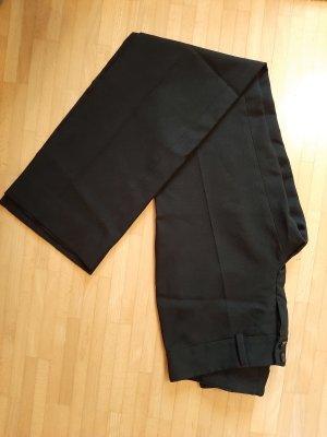 Greiff Spodnie garniturowe czarny Poliester