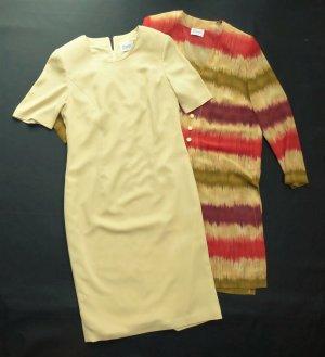 Damen Set Kombination Kleid mit Jacke Tunika von Ilany Gr. 38 wie neuwertig Sommerkleid