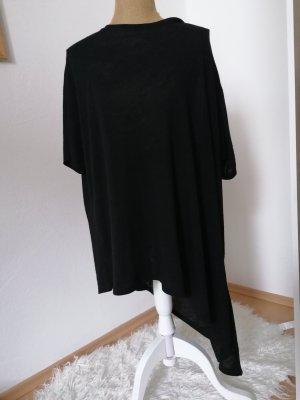 Janina Shirt Tunic black