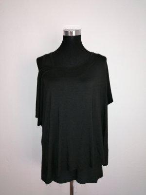 Aust T-shirt nero