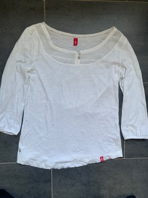edc Camiseta Básico blanco