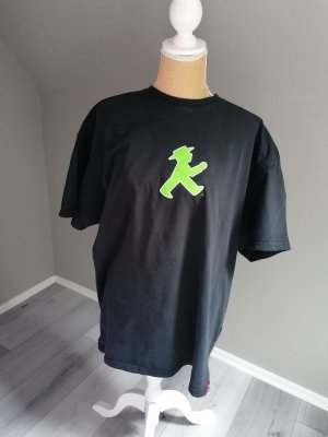 Ampelmann T-shirt veelkleurig