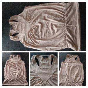 Damen Shirt, Damentop, Longshirtvon Vero Moda in Größe XL