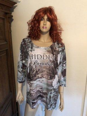 Damen Shirt Gr.58/60