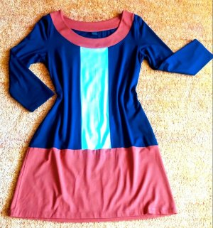 Selection by s.oliver Tunic Dress multicolored viscose