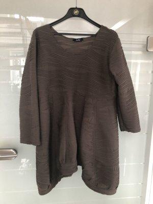 Julia Camisa tipo túnica multicolor