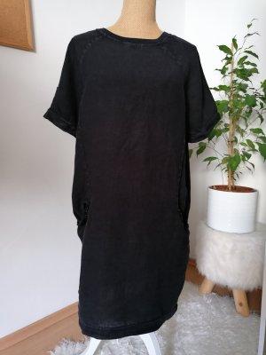 Soccx Shirt Dress black