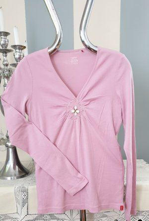 Esprit Longsleeve light pink