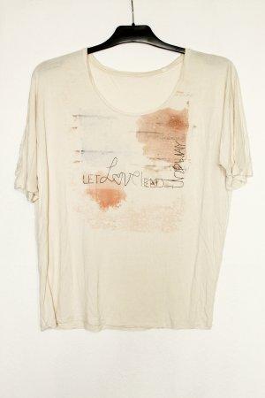 Damen Shirt Print