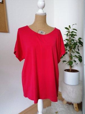 Bexleys T-Shirt neon red
