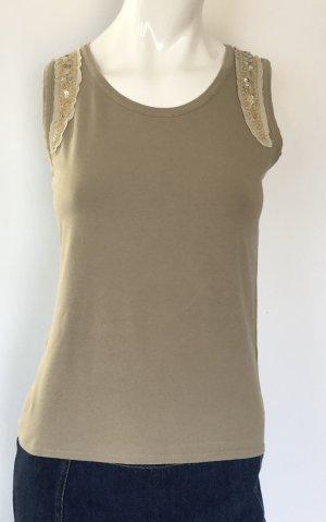 Damen Shirt von JONES, Gr 38 & Schal gratis