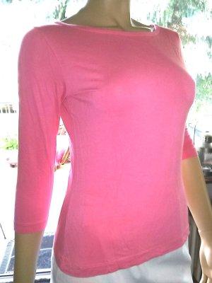 Damen-shirt von passport- Gr. S- rosa-