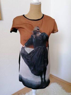Damen Shirt Von Zara