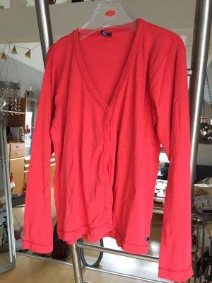 Cecil Giacca-camicia rosso chiaro