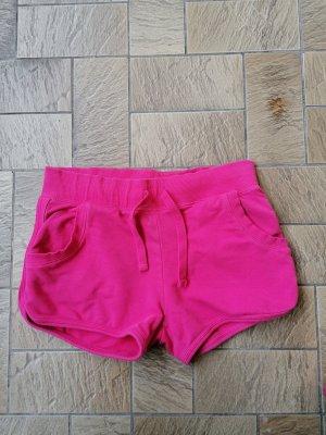 H&M Sport Pantaloncino sport rosa