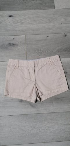 Zara Basic Short moulant beige clair